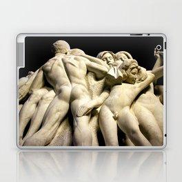 Love & Labor Laptop & iPad Skin