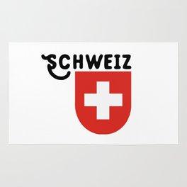Schweiz (Schweizerische Eidgenossenschaft) Rug