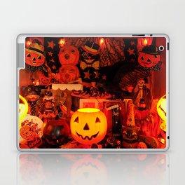 A Very Vintage Halloween Laptop & iPad Skin