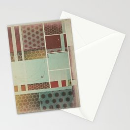 Pattern Lovers Stationery Cards