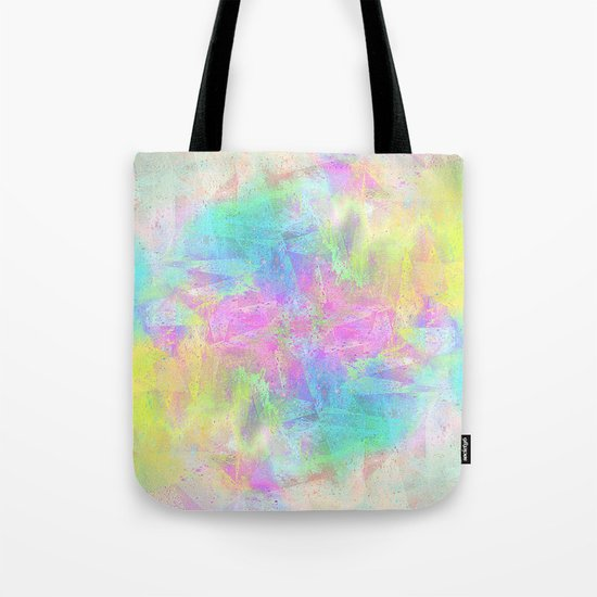 ALL WE NEED IS FAITH Tote Bag