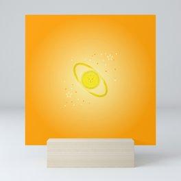 Venus Power Mini Art Print