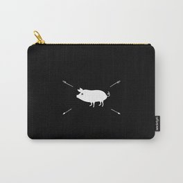Lovely pig Carry-All Pouch