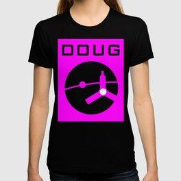 DgM DOUG JUNO T-shirt