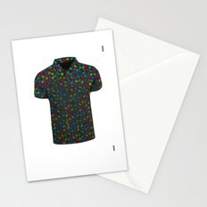 The Shirt... Stationery Cards