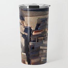 Begur Travel Mug