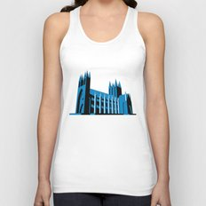 Cathedral Unisex Tank Top