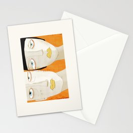 « ils » Stationery Cards