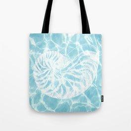Seashell Tote Bag