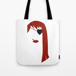 It's always cold in Siberia Tote Bag