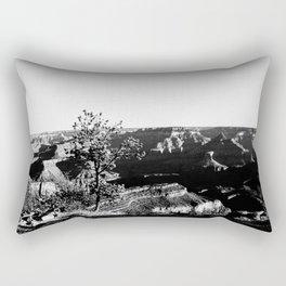 The Majestic Grand Canyon Rectangular Pillow