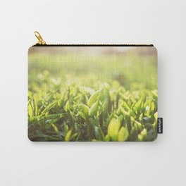 Freshness in the morn Carry-All Pouch
