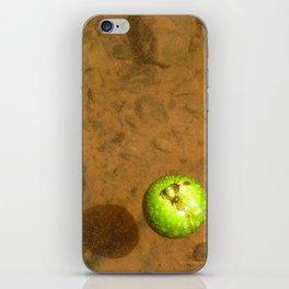 Bobbing Along iPhone Skin