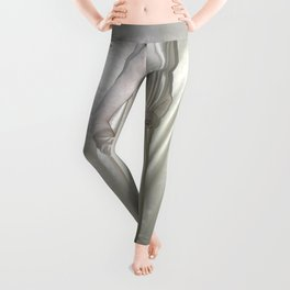"""say no to patriarchy / """"the sinner"""" Leggings"""