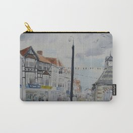 Sheringham High Street Carry-All Pouch