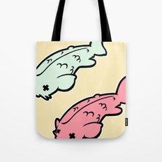 More Koi! Tote Bag