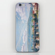 River View iPhone & iPod Skin