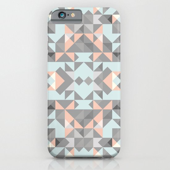 easygoing iPhone & iPod Case