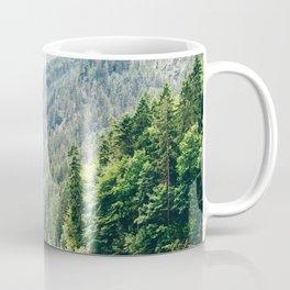 Mountain Lake - Germany Alps - Summer Mountains Coffee Mug