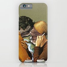 A Creek Between Us Slim Case iPhone 6