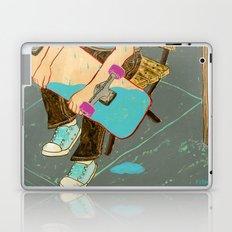 Sk8 or Die Laptop & iPad Skin