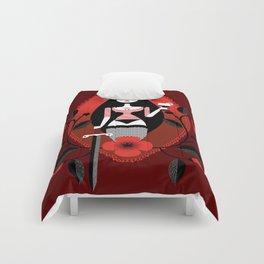 Santita Comforters