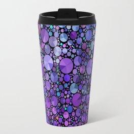 Purple Appetite Travel Mug