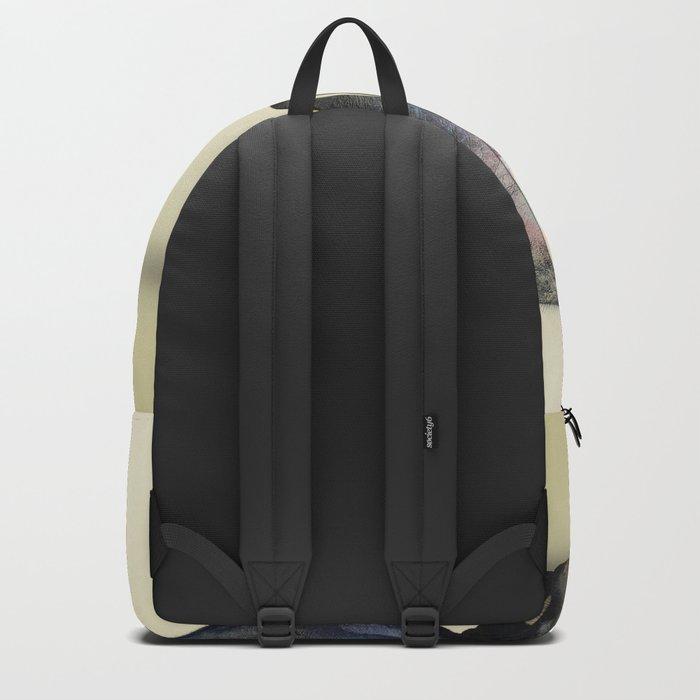 Inner Space Elephant Backpack