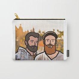 Beard Boy: Sunset Boys Carry-All Pouch