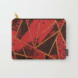 Abstract #942 Carry-All Pouch