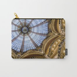 The Galleries Carry-All Pouch