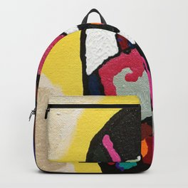 Color Chances Backpack