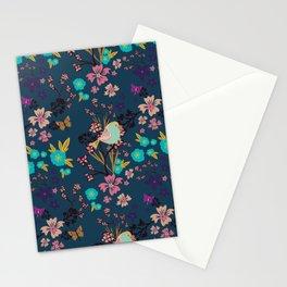 Missy Butterfly Stationery Cards