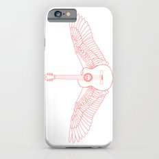 Flying Guitar. iPhone 6s Slim Case