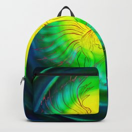 Lucky Angel Backpack