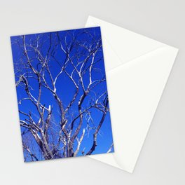Dead Tree Defiance Stationery Cards