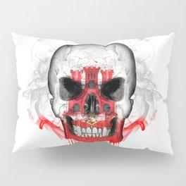 To The Core Collection: Gibraltar Pillow Sham