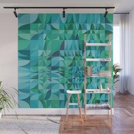 Kaleidoscope D1 Wall Mural