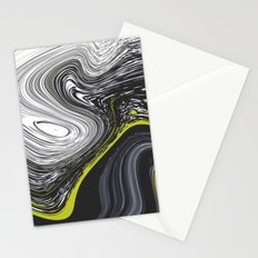 at the river I Stationery Cards