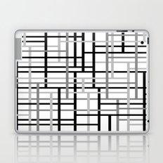 veza v.5 Laptop & iPad Skin