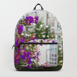 San Francisco Union Square Backpack