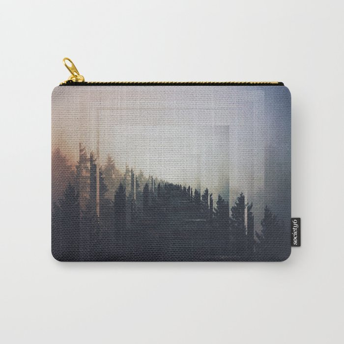 Fractions A87 Carry-All Pouch