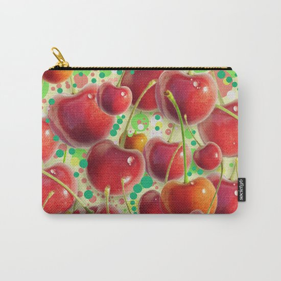 Jubilee! Carry-All Pouch