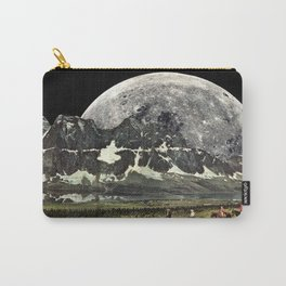 Mountains of Montanya Carry-All Pouch