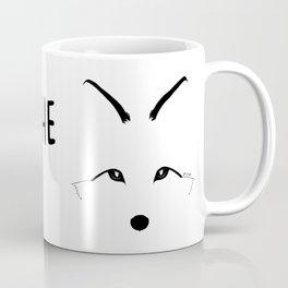 What the fox ? Coffee Mug
