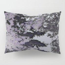 Purple Trees Landscape | Nadia Bonello | Canada Pillow Sham
