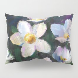 Flowers Pillow Sham