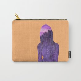 Morning Pose Carry-All Pouch