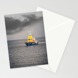 RNLI Lifeboat Stationery Cards