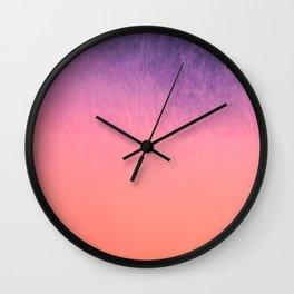 Muladhara Rising Wall Clock